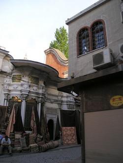 Шоппинг в Стамбуле — это не только «челноки»