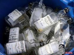 В Турции найдены производители поддельного алкоголя