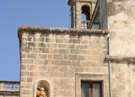 Аббатство Св. Вито в Полиньяно а Маре