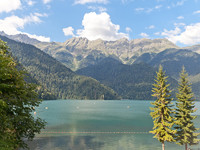 Абхазия за 1 день