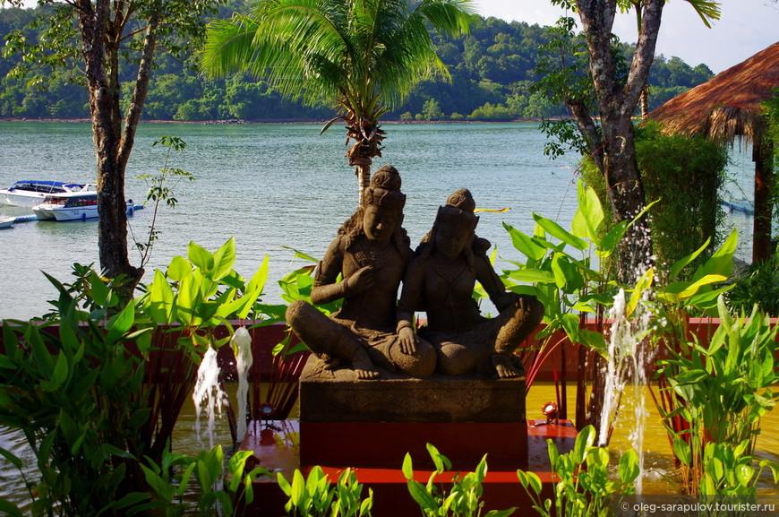 Пирс Ao Po Grand Marina - отправная точка экскурсий с http://happy-thai.tourister.ru