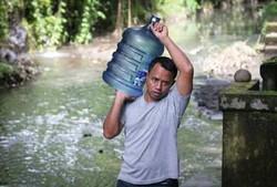 Туристы на Бали лишают местных жителей водных ресурсов