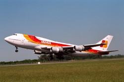 Из Москвы откроется прямой рейс в Малагу