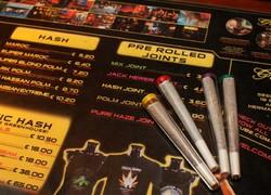 В Нидерландах инициатива о запрете продажи марихуаны терпит фиаско