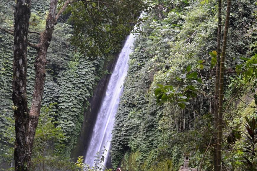 Водопадик Мундук