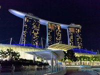 Сингапур-Сити