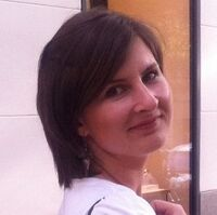 Горбунова Кристина (welovemadrid)