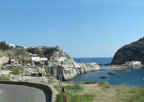 Сант-Анжело, о.Искья, Италия