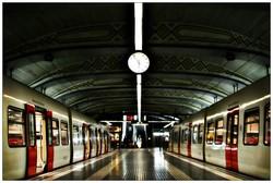 Работники метро Барселоны объявляют новую забастовку
