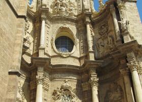 Валенсия. Очарование старого города