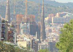 Барселона-жемчужина средиземноморья