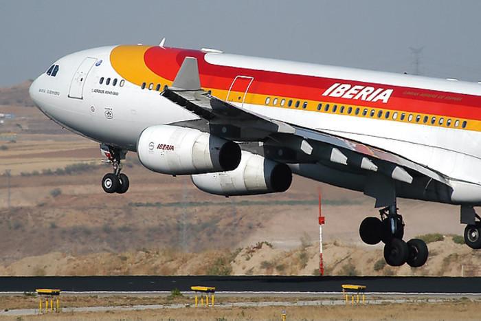 Купить билет на самолет в аликанте испания