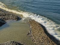 Ольгинка на Черноморском побережье