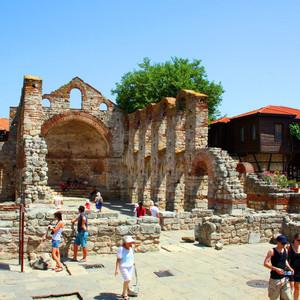 Самый древний город Болгарии
