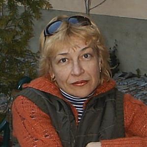 Ирина Кудимова