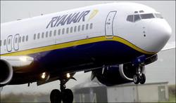 RyanAir планирует выйти на российский рынок