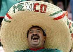 В этом году Мексика рассчитывает на 40 тысяч туристов из России