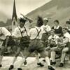 Альпийский рок н ролл