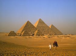 Египетские гиды намерены бастовать