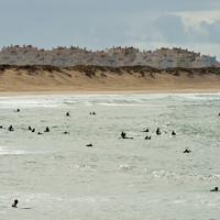 Серф в Португалии