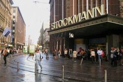 В торговых центрах Финляндии хотят принимать рубли