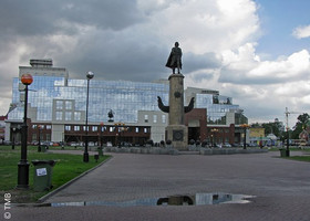 Липецк