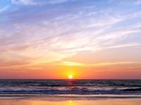 Гоанские пляжи