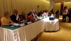 На конгрессе в Египте был избран новый президент FIJET