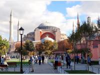 Стамбул, каким я его увидел