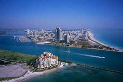 Осенью между Москвой и Майами появится прямой рейс
