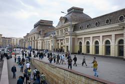 Московские вокзалы станут развлекательными центрами
