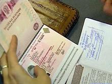 В Москве можно будет оформить загранпаспорт на дому