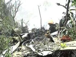 Авиакатастрофа в Пакистане: более 100 человек погибли, есть несколько выживших