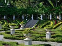 Парк Сады на озёрах