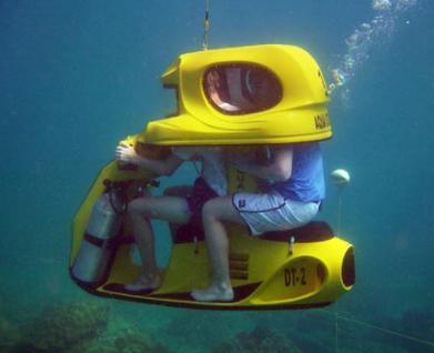 Подводные скутеры видео фото 132-442