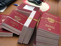 ФАС обещает отсутствие очередей за загранпаспортами