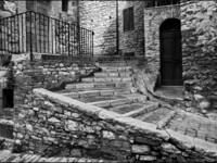Италия. Ассизи- родина Франциска Ассизского