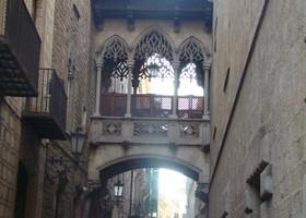 Секреты готики Барселоны