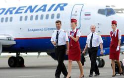 OrenAir свяжет Оренбург с Дубаем и Прагой