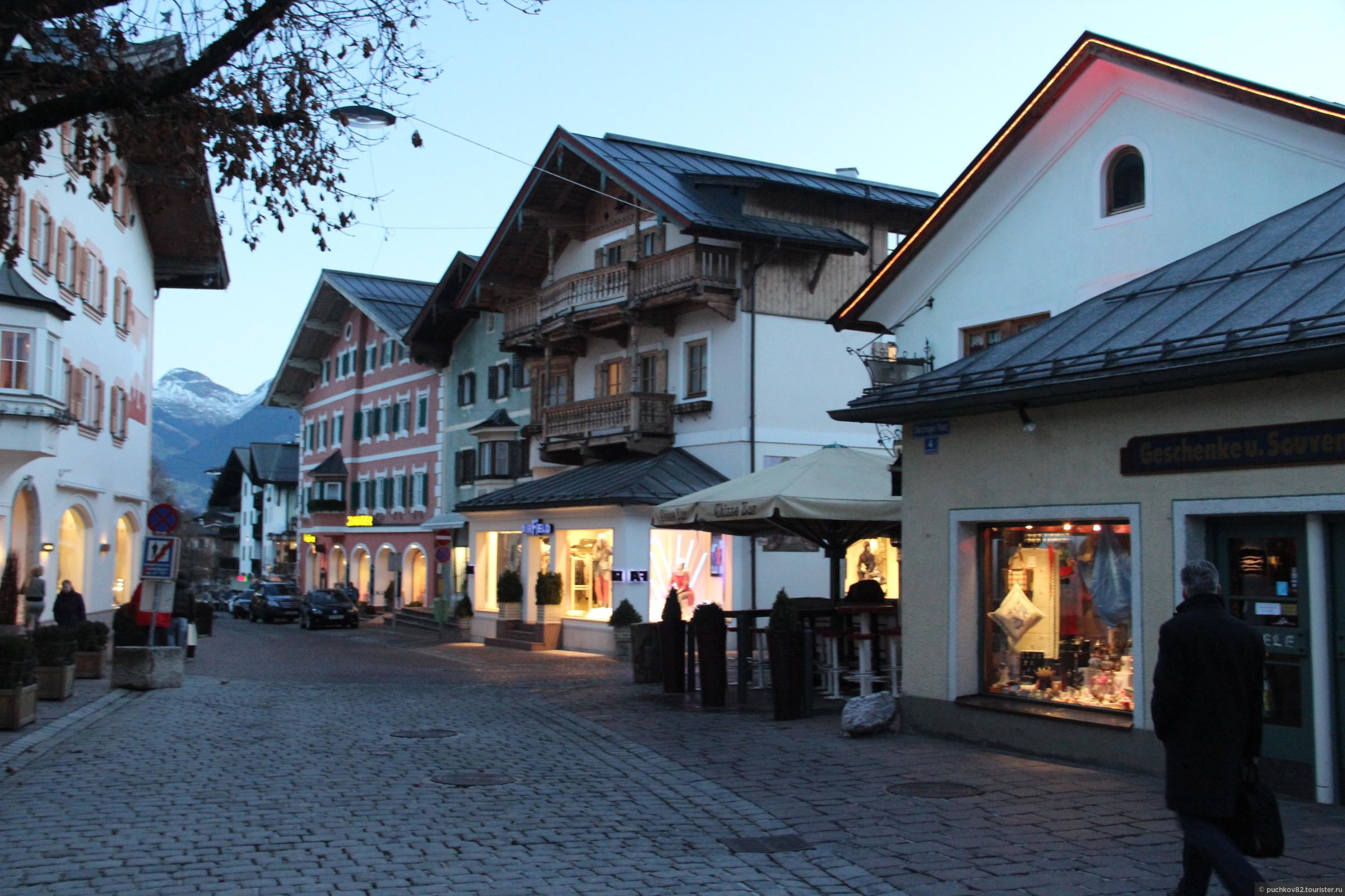 лиенц фото австрия