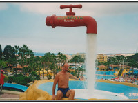 Тенерифе 2003