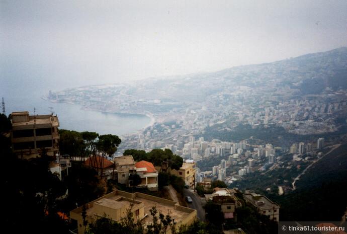 Откровения советской школьницы в Ливане