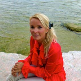 Марина озеро Гарда