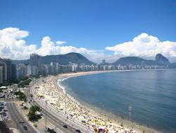 10 лучших пляжных городов мира по версии National Geographic