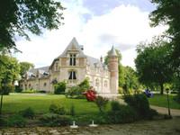 Франция Замки 2007