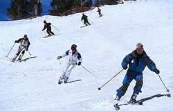 В Москве построят две новые горнолыжные трассы