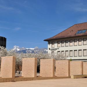 поездка в Лихтенштейн