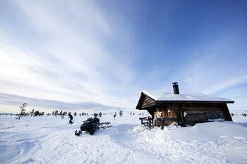 1001 причина поехать в Финляндию зимой