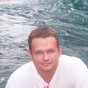 Руслан Гудинский