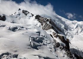 Альпы, Франция (район Шамони, Мон Блан)